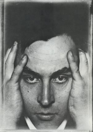 witkacy_autoportret_zakkopane_1912_1914